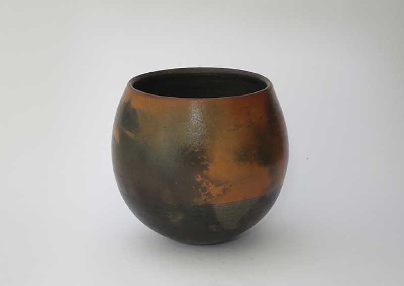 Anthea Bowen - Studio Potter